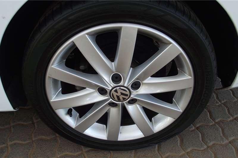 Used 2015 VW Jetta 1.4TSI Highline auto