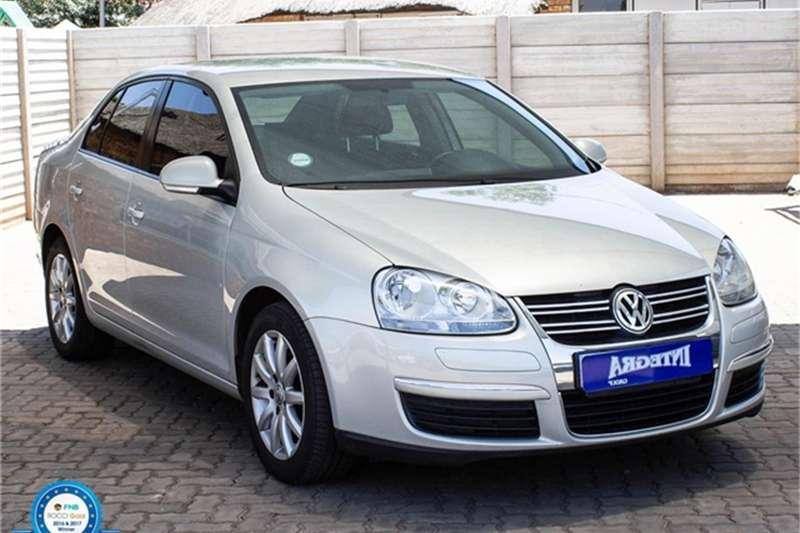 VW Jetta 1.4TSI Trendline 2010