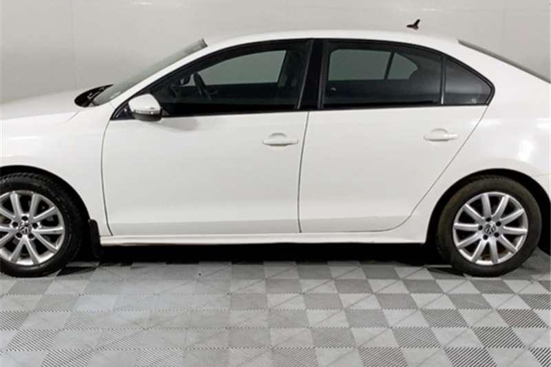 Used 2012 VW Jetta 1.4TSI Trendline