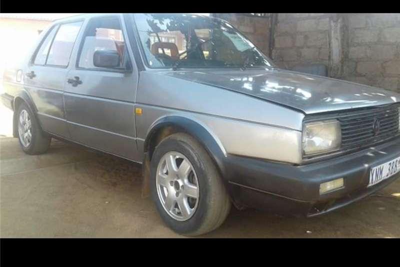 VW Jetta 1.6 1987