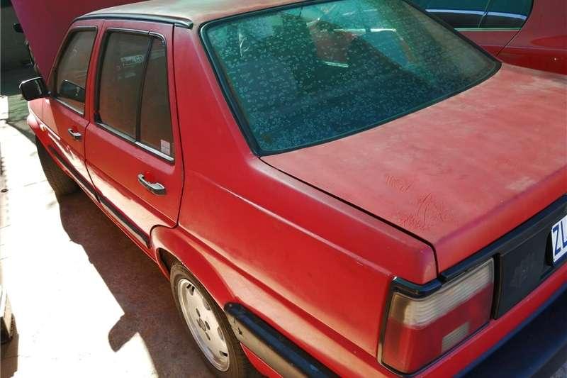 VW Jetta 1.6 1990