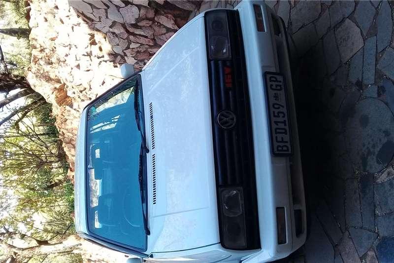 VW Jetta 1.6 1992