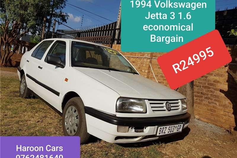 VW Jetta 1.6 1994