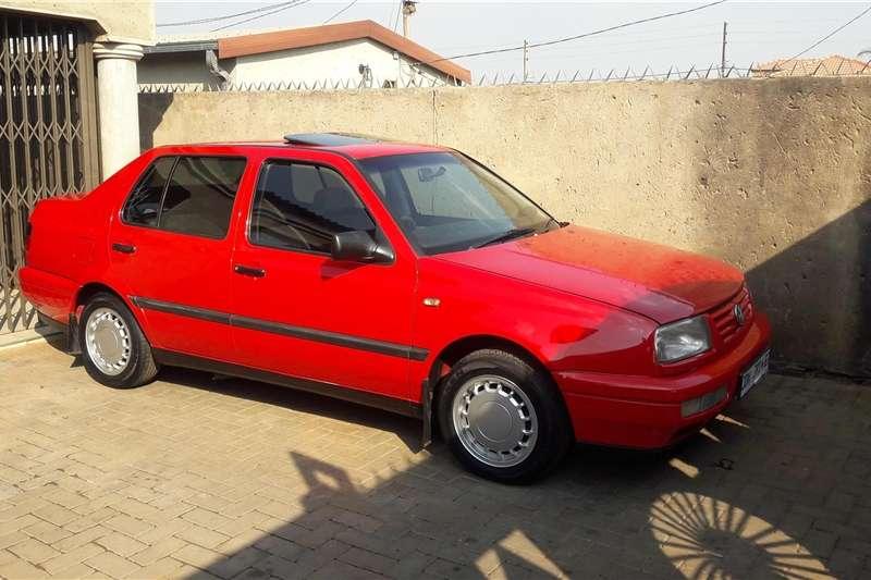 VW Jetta 1.6 1999