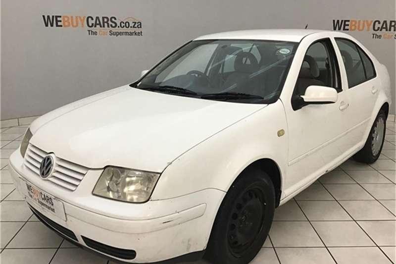 VW Jetta 1.6 2000