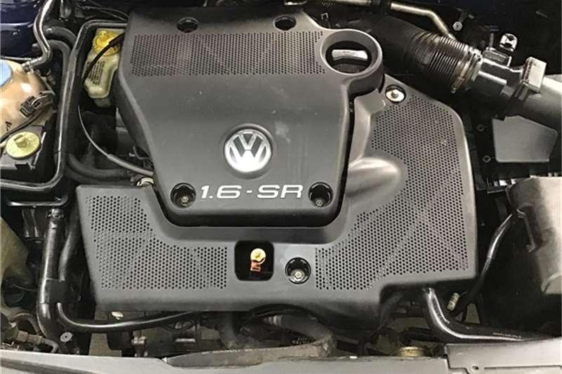VW Jetta 1.6 2001