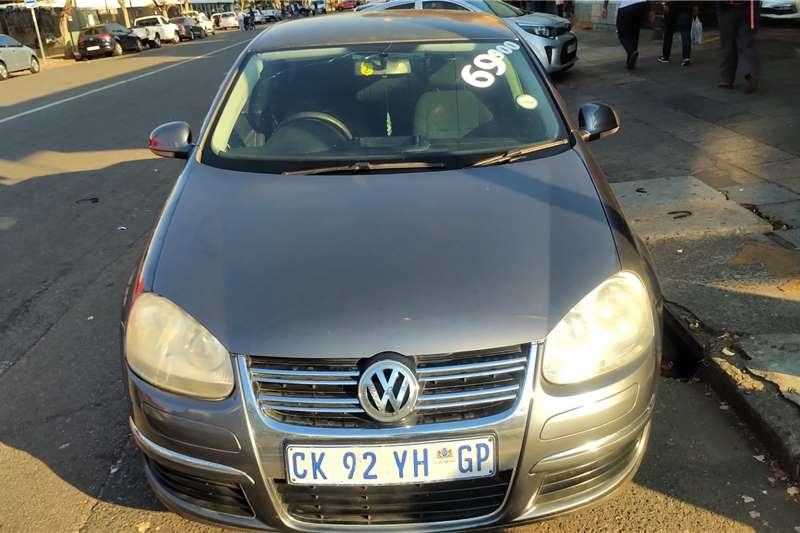 VW Jetta 1.6 2006