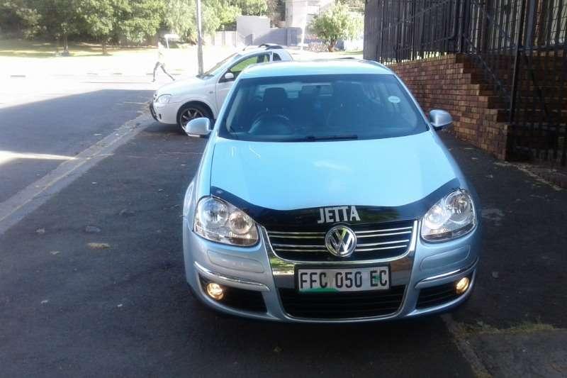 VW Jetta 1.6 2009