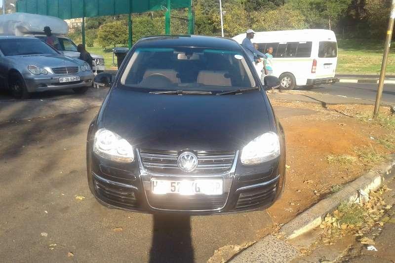 VW Jetta 1.6 2011