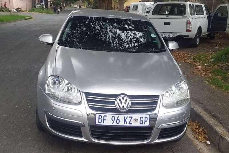Used 2011 VW Jetta 1.6