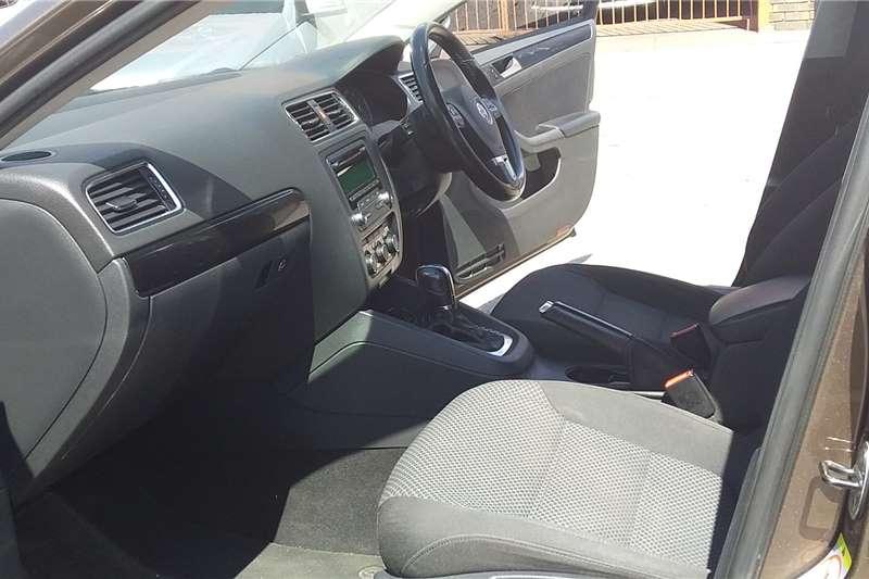 VW Jetta 1.6 2013