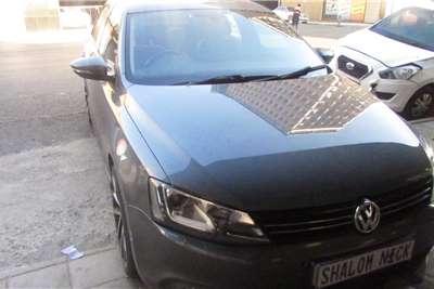 VW Jetta 1.6 2014