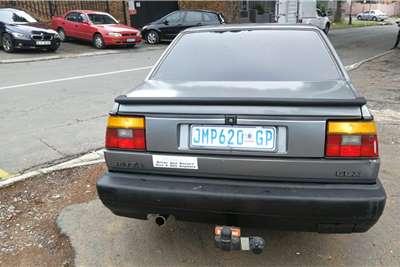 VW Jetta 1,6 CLX 1992