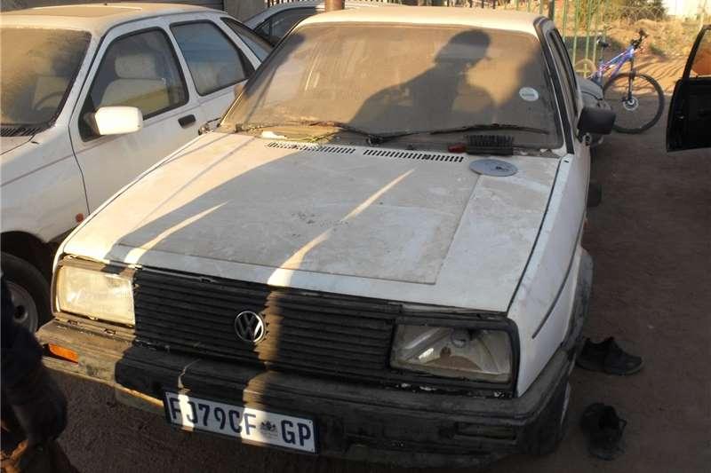 VW Jetta 1.6 Comfortline 1986