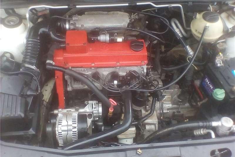 VW Jetta 1.6 Comfortline 1994