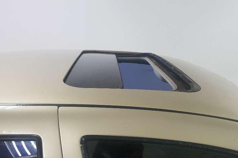 VW Jetta 1.6 COMFORTLINE 2003