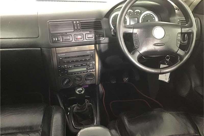VW Jetta 1.6 Comfortline 2004