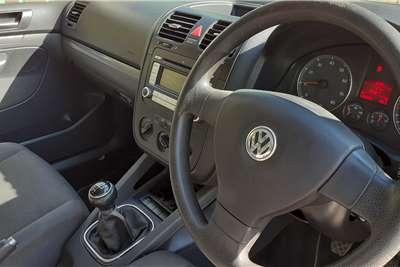 VW Jetta 1.6 COMFORTLINE 2008