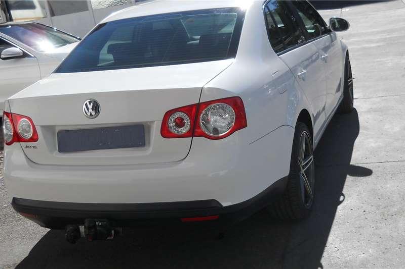 VW Jetta 1.6 Comfortline 2009