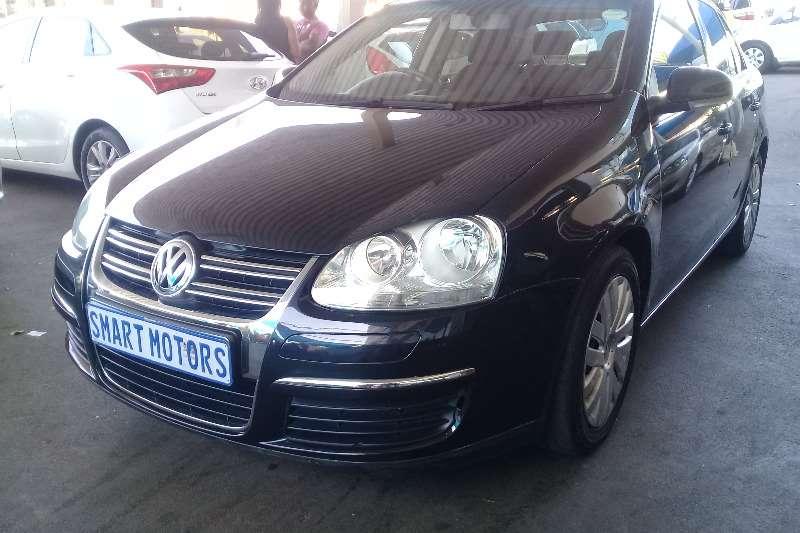 VW Jetta 1.6 Comfortline 2011