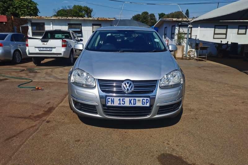 Used 2011 VW Jetta 1.6 Comfortline