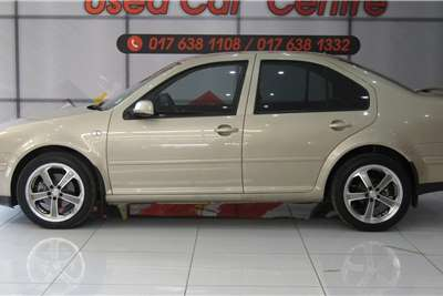 Used 2001 VW Jetta 1.6 Comfortline automatic