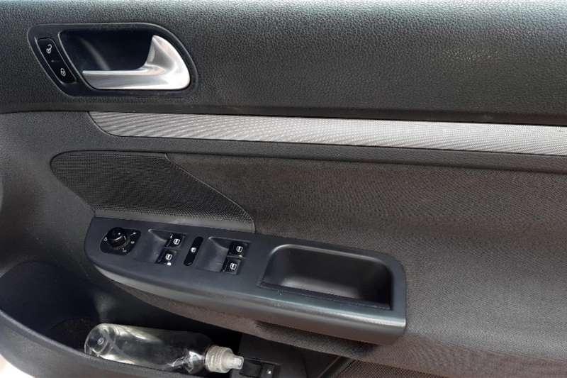 VW Jetta 1.6 Comfortline automatic 2007