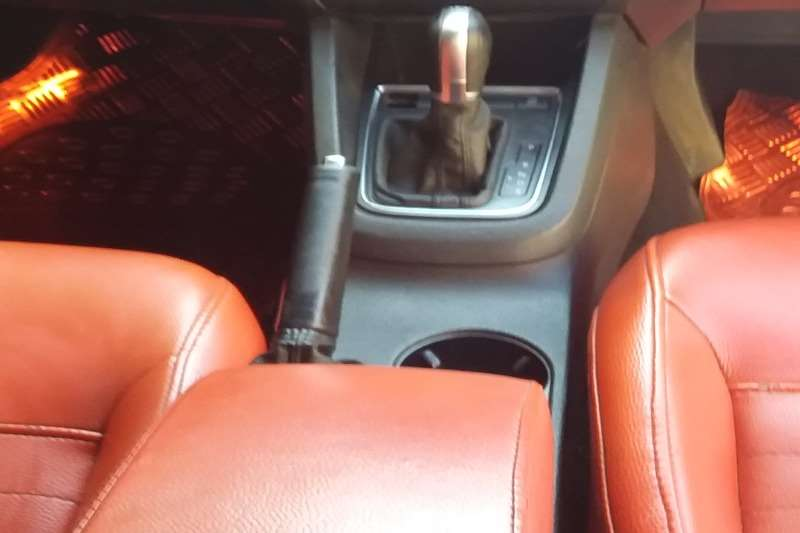 Used 2016 VW Jetta 1.6 Comfortline automatic