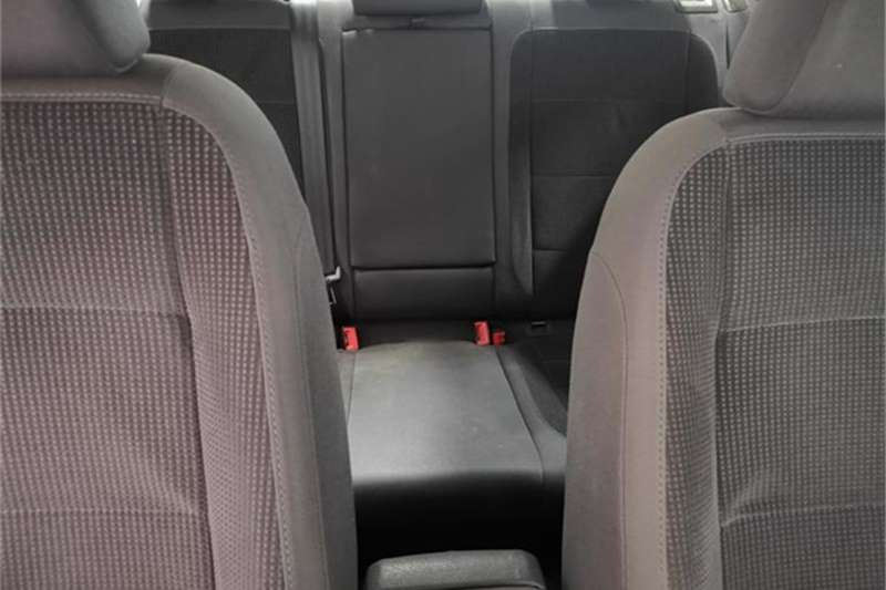 Used 2008 VW Jetta 1.6 Comfortline tiptronic