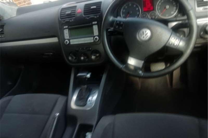 Used 2009 VW Jetta 1.6 Comfortline tiptronic