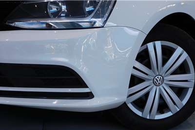 Used 2016 VW Jetta 1.6 Conceptline