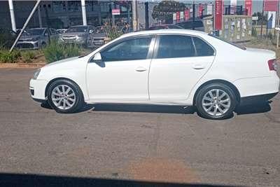 Used 2010 VW Jetta JETTA 1.6 TDi COMFORTLINE