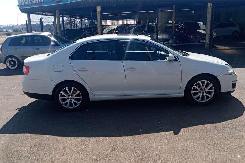 Used 2012 VW Jetta JETTA 1.6 TDi COMFORTLINE