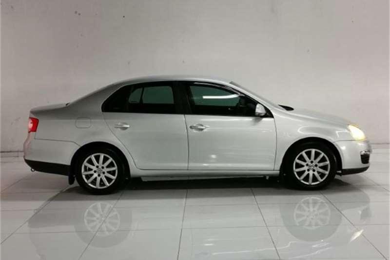 Used 2008 VW Jetta 1.6 Trendline