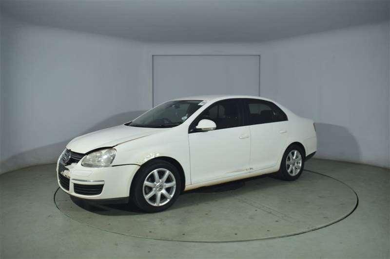 VW Jetta 1.6 Trendline 2010