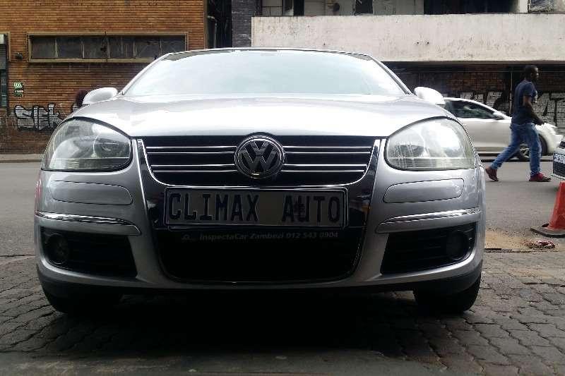 VW Jetta 1.6 TSI 2010