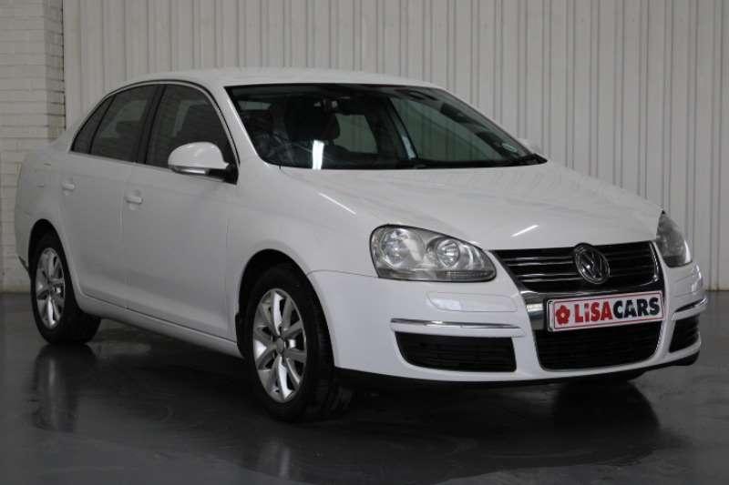 VW Jetta 1.6TDI Comfortline 2010