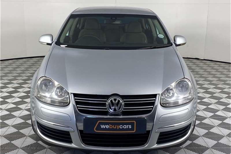 Used 2010 VW Jetta 1.6TDI Comfortline