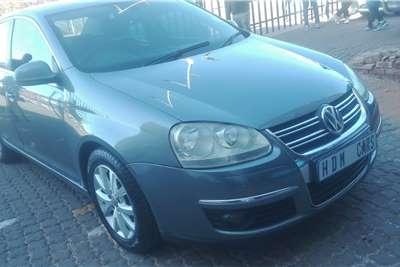 2011 VW Jetta Jetta 1.6TDI Comfortline