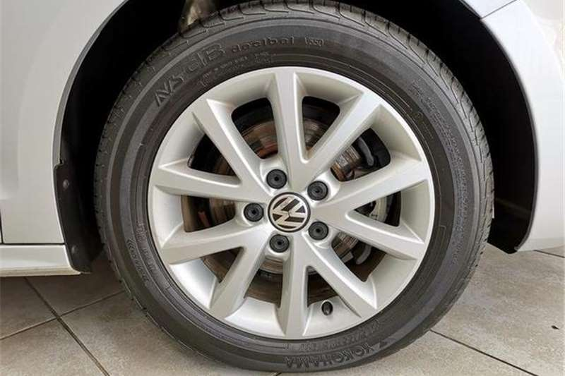 VW Jetta 1.6TDI Comfortline 2012