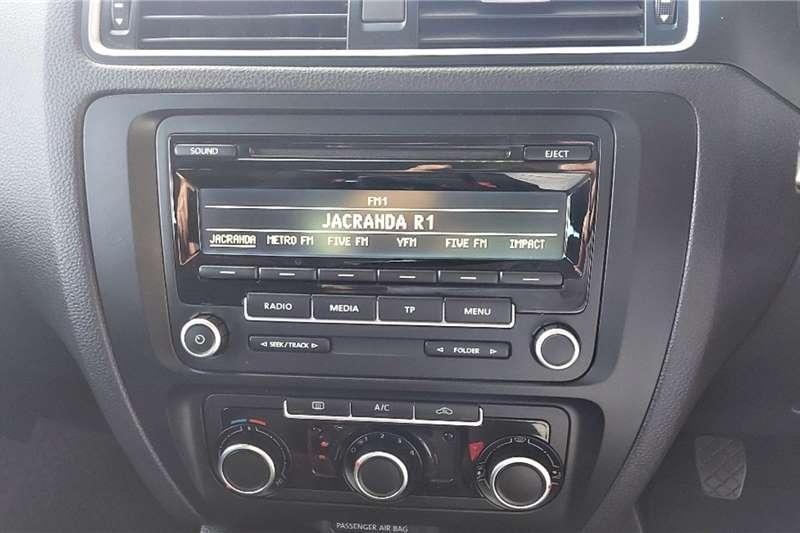 Used 2014 VW Jetta 1.6TDI Comfortline