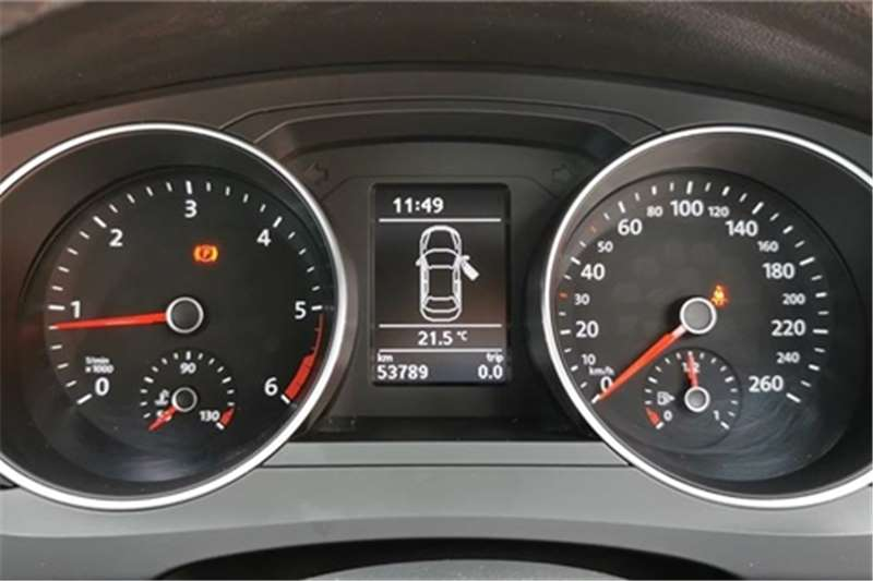 Used 2015 VW Jetta 1.6TDI Comfortline