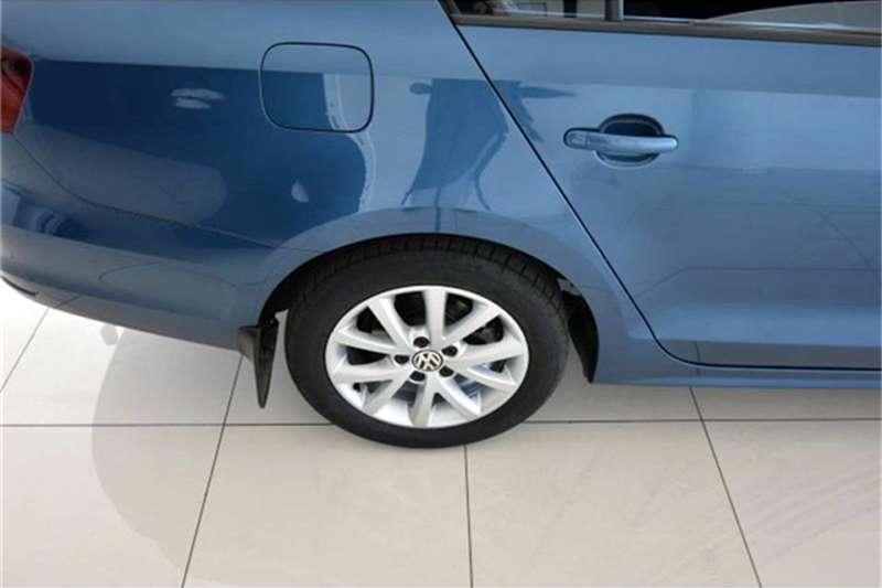 VW Jetta 1.6TDI Comfortline 2017
