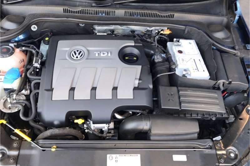 Used 2018 VW Jetta 1.6TDI Comfortline