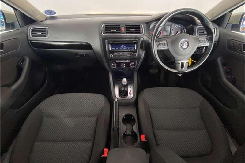 Used 2012 VW Jetta 1.6TDI Comfortline auto