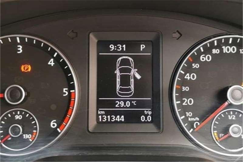 Used 2013 VW Jetta 1.6TDI Comfortline auto