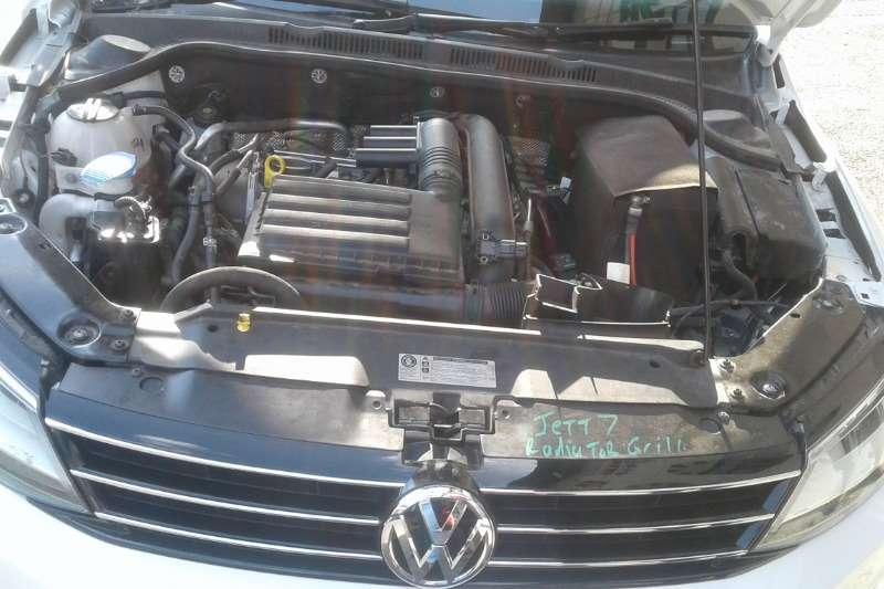 VW Jetta 1.6TDI Comfortline auto 2016