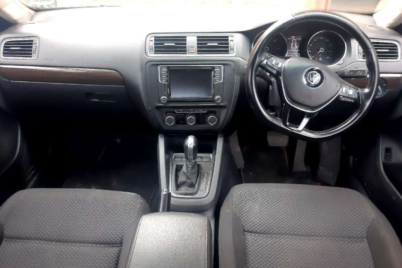 Used 2017 VW Jetta 1.6TDI Comfortline auto