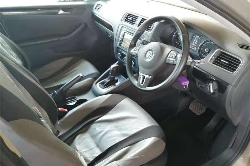 VW Jetta 1.6TDI Comfortline DSG 2014