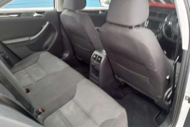 VW Jetta 1.6TDI Comfortline DSG 2015